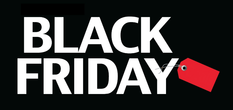 Ofertas del Black Friday 2018